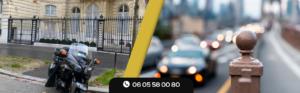 Le scooter, avenir du transport à Paris: après Vélib et Autolib, si on lançait Scootlib ?