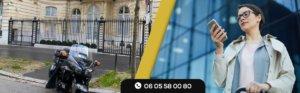 Taxi Moto : Votre meilleur plan pour un déplacement sans embouteillages à Paris