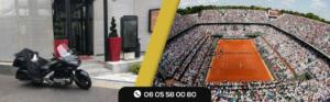 Roland-Garros 2017: fameux tournoi de tennis
