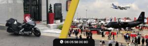 Salon du Bourget 2017 Vitrine mondiale de l'aéronautique