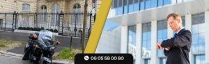 Comment trouvez un Taxi Moto LOW COST Paris ?