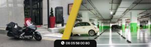 Partir loin et faire garder sa voiture : les solutions