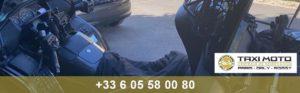 Taxi moto Le Plessis-Trévise