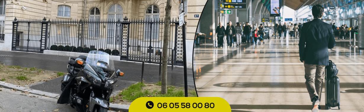 Taxi-moto-aeroport-cdg