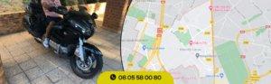Taxi-moto-Chevilly-Larue